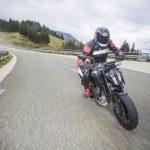KTM 790 Duke Prototype Road Test: Filling the gap 2