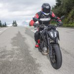 KTM 790 Duke Prototype Road Test: Filling the gap 9