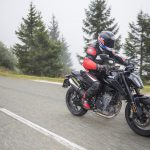 KTM 790 Duke Prototype Road Test: Filling the gap 11