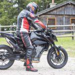 KTM 790 Duke Prototype Road Test: Filling the gap 15