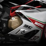 2018 MV Agusta F4 RC - Razor-sharp racing spirit 5