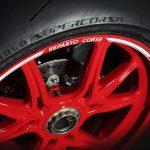2018 MV Agusta F4 RC - Razor-sharp racing spirit 12