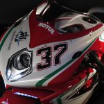 2018 MV Agusta F4 RC - Razor-sharp racing spirit 16