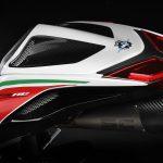 2018 MV Agusta F4 RC - Razor-sharp racing spirit 18