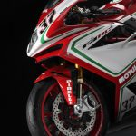 2018 MV Agusta F4 RC - Razor-sharp racing spirit 20