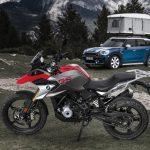 BMW G310GS Launch test: Accessible adventure biking 11