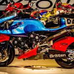 Guinness World Record Motorcycle Collection 7