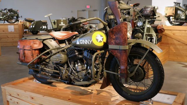 Guinness World Record Motorcycle Collection 1