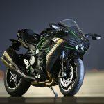 Sport-Touring Ninja H2R incoming. Kawasaki Teaser VIDEO 2