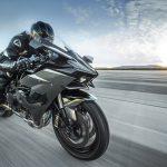 Sport-Touring Ninja H2R incoming. Kawasaki Teaser VIDEO 3