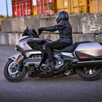 2018 GL 1800 Gold Wing - IMPRESSIVE. Meet Honda's new flagship model 12