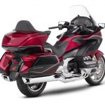 2018 GL 1800 Gold Wing - IMPRESSIVE. Meet Honda's new flagship model 11