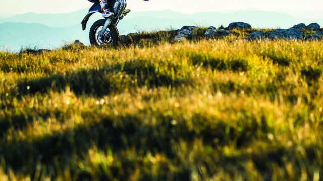 2018 KTM Freeride E XC electric enduro 09