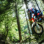 New KTM Freeride E-XC revealed for 2018 15