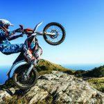 New KTM Freeride E-XC revealed for 2018 11