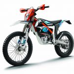 New KTM Freeride E-XC revealed for 2018 2