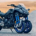 New Yamaha Niken - This is not a concept 4