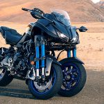 New Yamaha Niken - This is not a concept 5