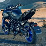 New Yamaha Niken - This is not a concept 6