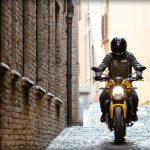 Updated Ducati Monster 821 for 2018 6