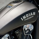 INDIAN SCOUT BOBBER Launch test: Boy Scout 7
