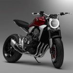 Neo Sports Cafe Concept - Honda gets bold 5