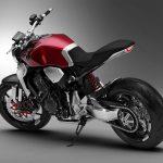 Neo Sports Cafe Concept - Honda gets bold 4