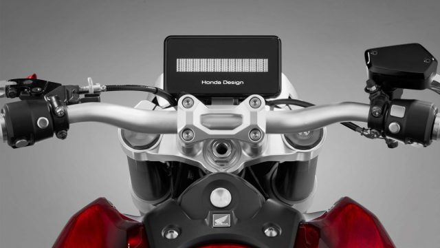 Honda Neo Sports Cafe concept 03
