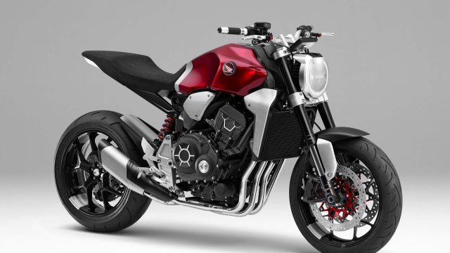 Neo Sports Cafe Concept - Honda gets bold 3