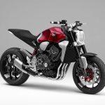 Neo Sports Cafe Concept - Honda gets bold 3