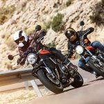 Back to the 70's with the new Kawasaki Z900RS 6
