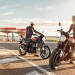 Back to the 70's with the new Kawasaki Z900RS 4