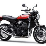 Back to the 70's with the new Kawasaki Z900RS 9