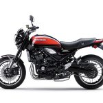 Back to the 70's with the new Kawasaki Z900RS 13