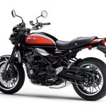 Back to the 70's with the new Kawasaki Z900RS 12