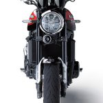 Back to the 70's with the new Kawasaki Z900RS 3