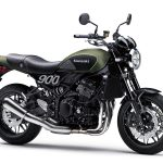 Back to the 70's with the new Kawasaki Z900RS 11