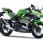 New Kawasaki Ninja 400 for 2018 3