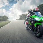 New Kawasaki Ninja 400 for 2018 4