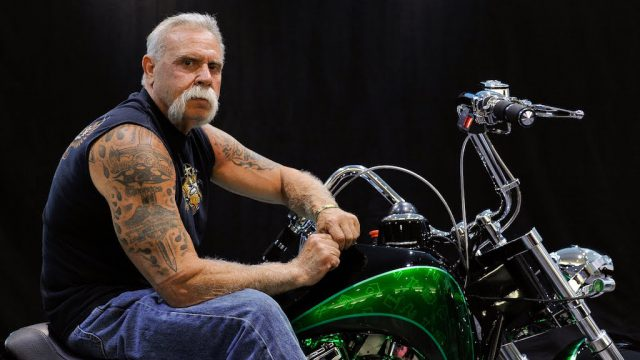 Discovery Channel brings back American Chopper TV show 1