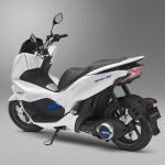 Honda unveils PCX Electric & Hybrid. Why it's so important 13