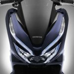 Honda unveils PCX Electric & Hybrid. Why it's so important 4