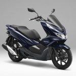 Honda unveils PCX Electric & Hybrid. Why it's so important 6