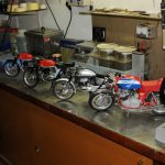 The most authentic and accurate motorcycle scale models in the world 13