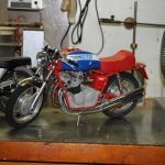 The most authentic and accurate motorcycle scale models in the world 16
