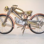 The most authentic and accurate motorcycle scale models in the world 32