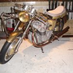 The most authentic and accurate motorcycle scale models in the world 29