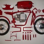 The most authentic and accurate motorcycle scale models in the world 22