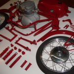 The most authentic and accurate motorcycle scale models in the world 25
