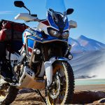 The Honda Africa Twin just got bolder with the Adventure Sports version 3